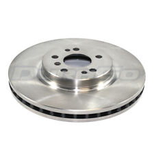 Disc Brake Rotor fits 2006-2012 Mercedes-Benz R350 ML350 GL320,ML320,R320  DURAG