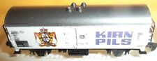 Z Scale Marklin 8600 Kirn Pils Limited to 100 Very Rare! NIB