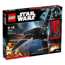 Lego SW lanzadera imperial de Krennic