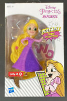 "Disney Princess Rapunzel Comic Collection Doll 5"" Poseable Figure New Exclusive"
