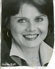 JAYNE KELL AUTOGRAPH PRODUCER ACTRESS IN EXTERMINATOR 2 SIGNED PHOTO