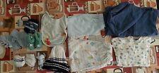 lotto 171 stock 18 pezzi bimbo neonato 0-18 mesi