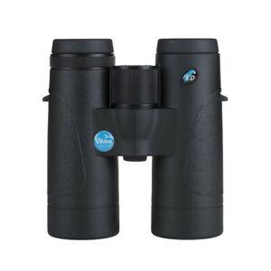 New Viking Merlin 10x42 ED Waterproof Binoculars and Case *OFFICIAL UK STOCK*