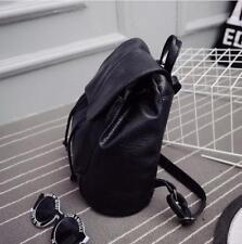 cartable sac à dos cuir délavé femme coréen MODE Sacs de voyage porte-monnaie