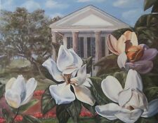 MAGNOLIA MANSION S/N BY DR. HAROLD STRATTON
