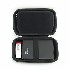 Hard Nylon Carry Bag Compartment Case Cover For 2.5'' HDD Hard Disk New D1
