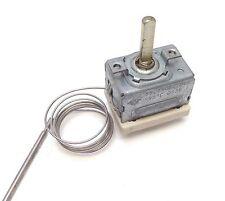 EGO 55.17052.020 Oven Thermostat 52-295 C  Single Pole