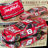 DALE EARNHARDT JR 2004 FATHER'S DAY BUDWEISER 1/24 ACTION NASCAR DIECAST