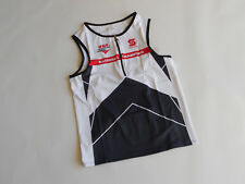 Usa Triathlon Mens Tri Top Brand New