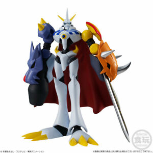 SHODO Digimon Series 3 Omegamon Action Figure - US Seller