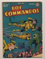 Golden Age comics, Barker, Airboy, Captain Atom, Marvels, Uncanny Tales+