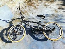 BMX-Fahrrad Desert Storm BULLS, gebraucht