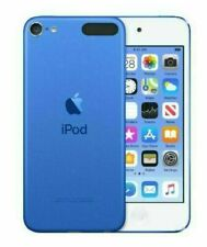 Apple iPod Touch 7th (2019) Generation Space Blue (256GB) Latest