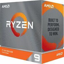 AMD - Ryzen 9 3950X 3rd Generation 16-core - 32-Thread - 3.5 GHz (4.7 GHz Max...