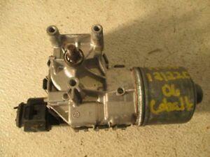 Windshield Wiper Motor for 05-10 Chevrolet Cobalt