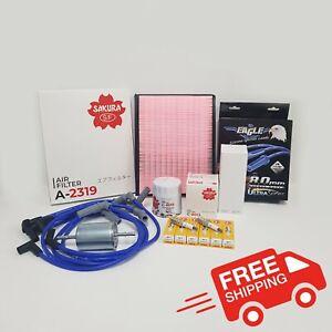 Service Kit for Holden Commodore V6 3.8L VT, VX, VU & VY