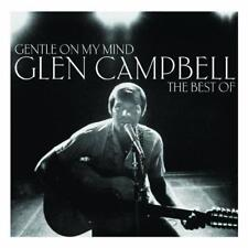 Glen Campbell - Gentle On My Mind: The Best Of (NEW CD)