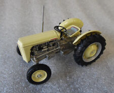 Universal Hobbies Tractor Ferguson TO 35 (Cream) 1/32nd Scale Collector Model