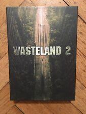 Wasteland 2 Collectors Edition