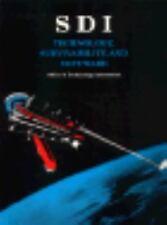Strategic Defense Initiative: Survivability and Software (Princeton Le-ExLibrary