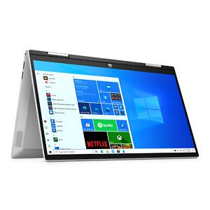 "HP Pavilion x360 14-dy0157ng 14"" FHD IPS Touch, Intel i5-1135G7, 16GB RAM, 512GB"