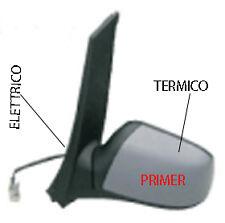 SPECCHIO SPECCHIETTO RETROVISORE ELETTRICO SX FORD FOCUS C-MAX 2003 2010 TERMICO