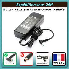 Chargeur Alimentation  Pour HP PAVILION 17-E122NF 17-E124SF 17-E126SF 17-E127SF
