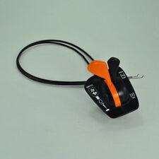John Deere Genuine OEM Throttle & Choke Cable GY20948 Twin Control Handles