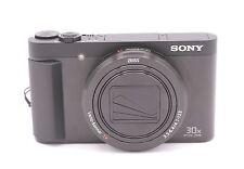 Sony DSC-HX80/B ALTO Zoom Punta & SCATTA fotocamera digitale (nero)