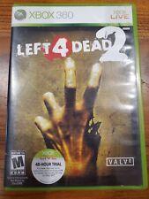 Left 4 Dead 2 (Xbox 360, 2009)