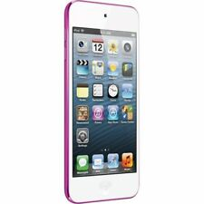 Apple iPod touch 5th Generation Pink 32 GB Dual Camera w/ Retail Packaging