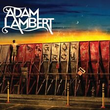 Adam Lambert - Beg for Mercy [New CD]