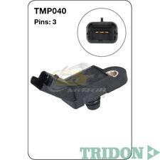 TRIDON MAP SENSORS FOR Citroen DS4 Dstyle 10/14-1.6L EP6DT Petrol