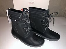NEW Pajar Leroy Insulated Waterproof Warm Mens Size 12 M Winter Boots Made ITALY