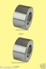 2 OEM NSK Left+Right axle Front Wheel Bearings Roller Set for Toyota for Lexus