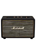 NEW Marshall Acton Bluetooth Speaker - Black
