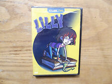Lilly the Witch - Vol. 2: Episodes 6 - 10 (DVD, 2006) New