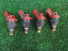 1993 Nissan 240sx KA24DE Fuel Injectors