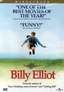 Billy Elliot [New DVD] Widescreen