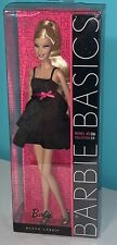 Barbie Basics Model No 6 Collection 1.5 NRFB 2009