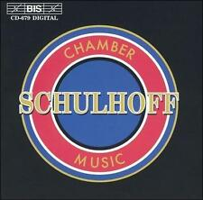 Kammermusik, New Music