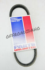 DRIVE BELT POLARIS W/EBS SPORTSMAN 500 1999-2008, 600 2003-2005, 700 2003-2006