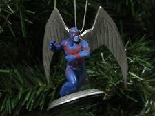 "X-Men: Classic ""Archangel"" Superior Christmas Ornament, Marvel"
