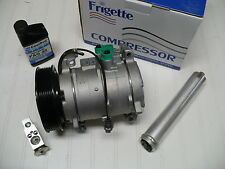 Frigette A/C Compressor Kit fits 2003-2007 Accord (2.4L 2-dr Coupe's only)