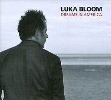 Luka Bloom - Dreams in America [Digipak] (CD, Apr-2010, Big Sky Records)