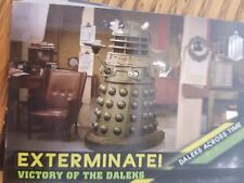 2016 Topps Doctor Who Timeless #7 Victory of the Daleks - Daleks Across Time