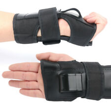 Outdoor Skating Ski Hand Protective Gear Wrist Guards Support Palm Pads Set