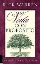 Vida con Propósito Campaña by Rick Warren (2004, Paperback)