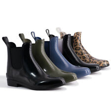 Aus Wooli Womens Rainboots With Free Sheepskin Insole