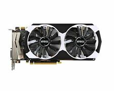 MSI Computer Graphics Cards